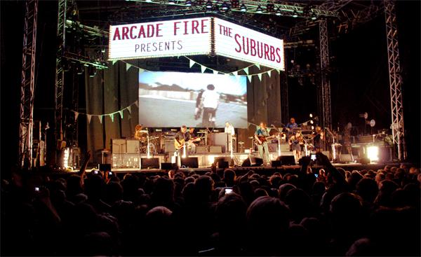 Arcade Fire2