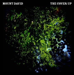 Mount David - The cover up