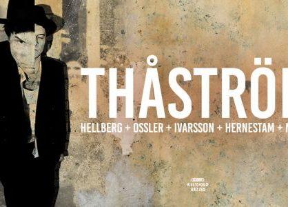 Tips: extra Thåströmbiljetter