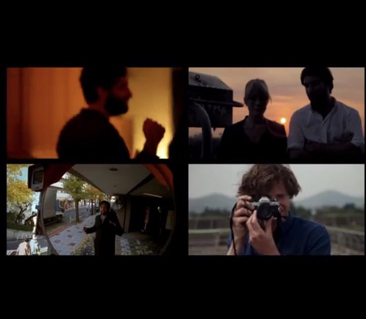 Jumbo Jet-videon är här