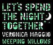 Mini-festival med Maggio, Hurula och Weeping Willows på turne