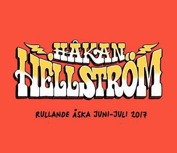 Håkan gör årets enda festivalspelning på Bråvalla