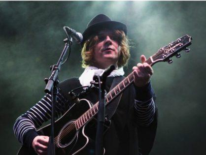 OMG! Henrik Berggren släpper soloalbum?