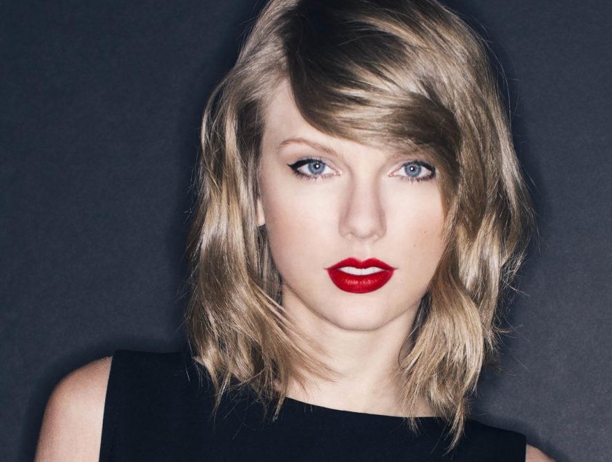 Äntligen Taylor!