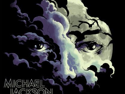 MJ är tillbaka från andra sidan